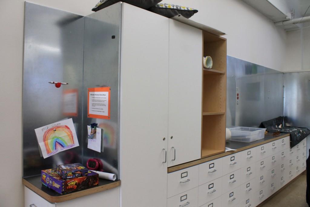 Services_Carpentery (Milwaukee Montessori School)