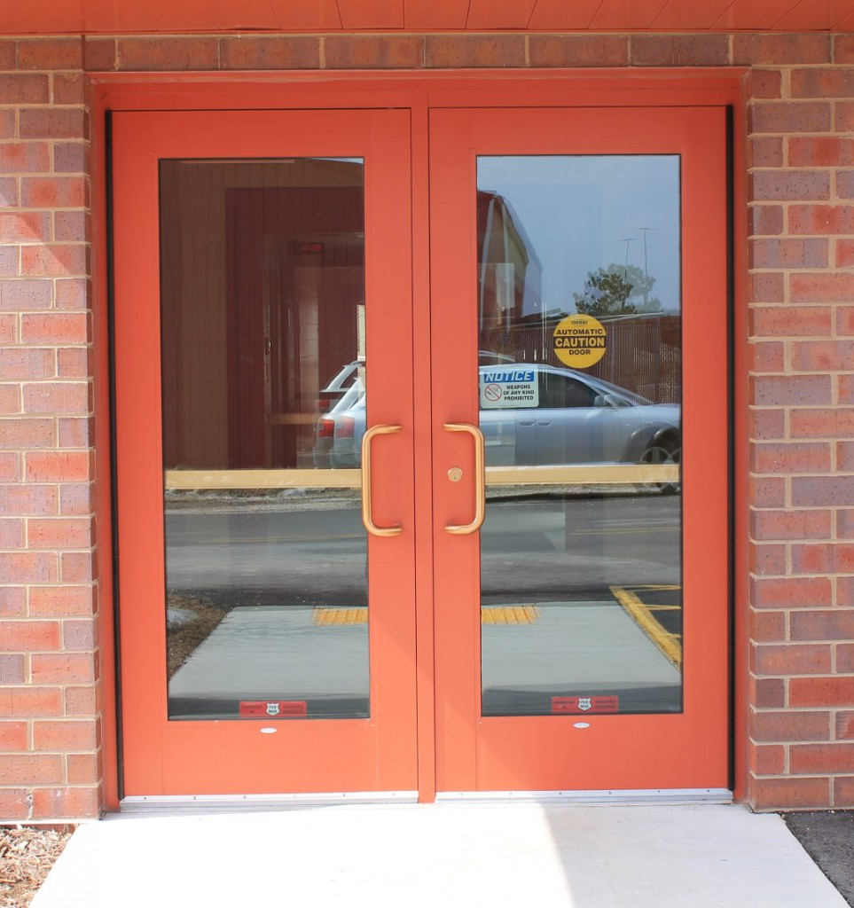 Services_Door Installation (WCTC)