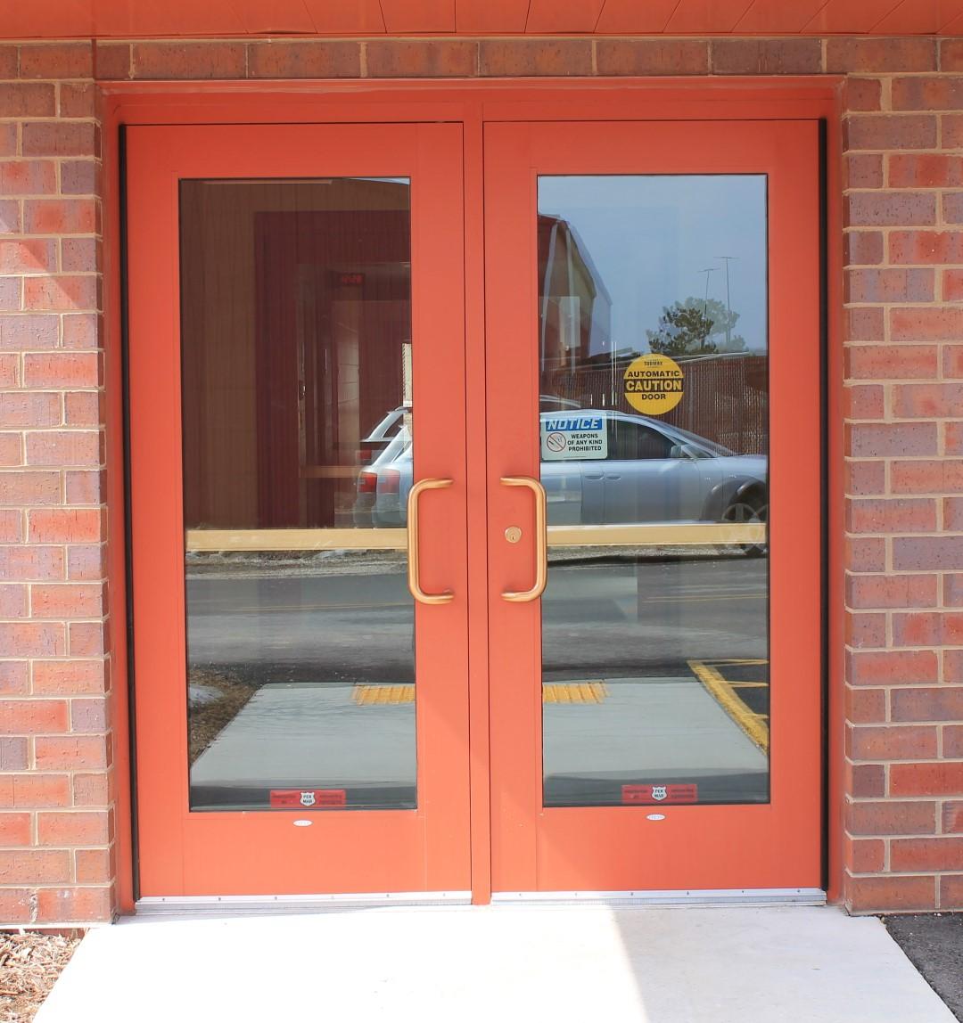 Door Installation Services : Door installation b d contractors